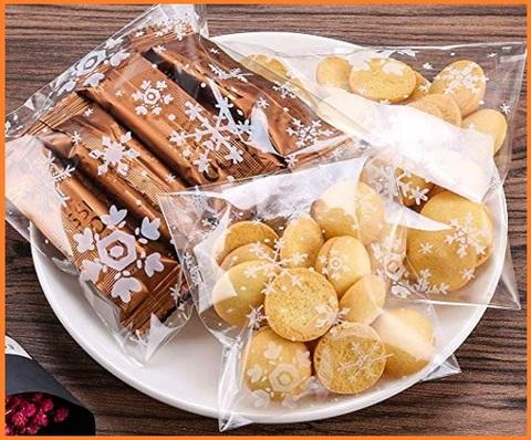 Confezioni natalizie cioccolatini