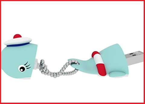 Pesce Pen Drive Usb Flash