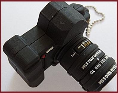 Memory Stick Macchina Fotografica Usb