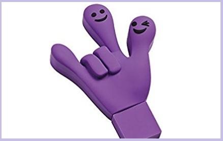 Chiavetta usb a forma di mano