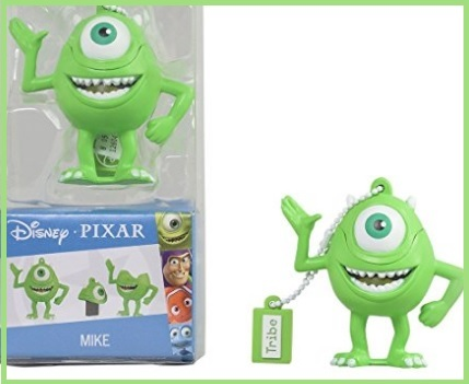 Chiavetta originale disney monster e co