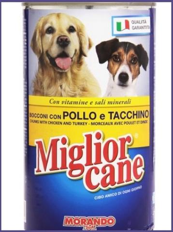 Alimento Completo Per Cani Da 1 Kg