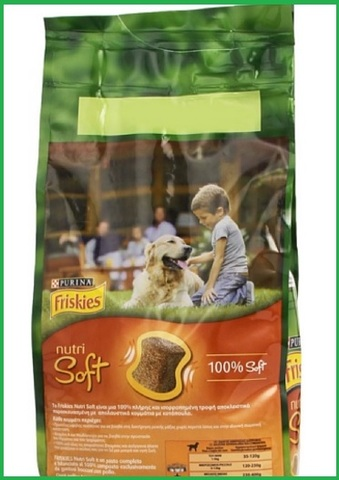 Friskies Mangime Per Cani Con Pollo