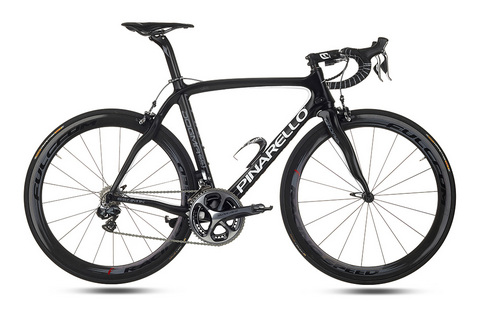 Pinarello dogma 65.1 think 2 super record eps 53