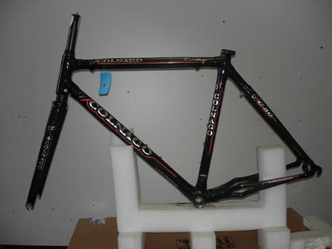 Colnago telaio carbon c50