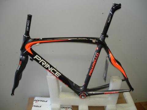 Pinarello prince fp carbon 54