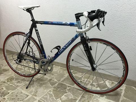 Ciclo corsa occasione colnago c50