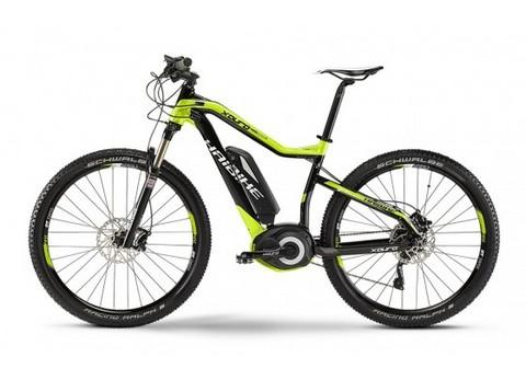 Haibike e-bike xduro hardseven rx 27.5