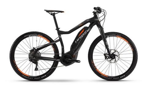 Haibike e-bike sduro hardseven pro 27.5