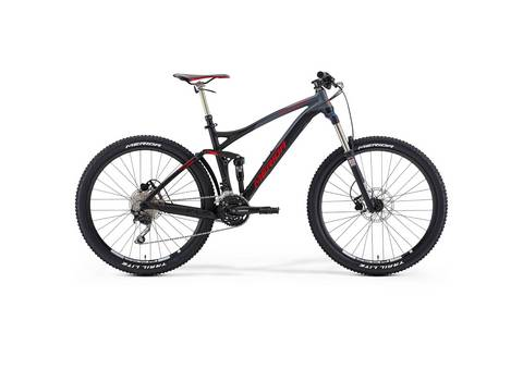 Merida mtb full one-forty 7. 500 misura m