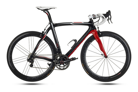 Pinarello dogma 65.1 think 2 dura ace 11s 51