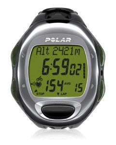 Polar s725x