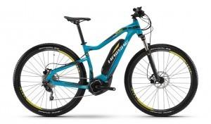 """Haibike E-bike Xduro Hardnine Rc 29"""" 400wh 10v 50"""