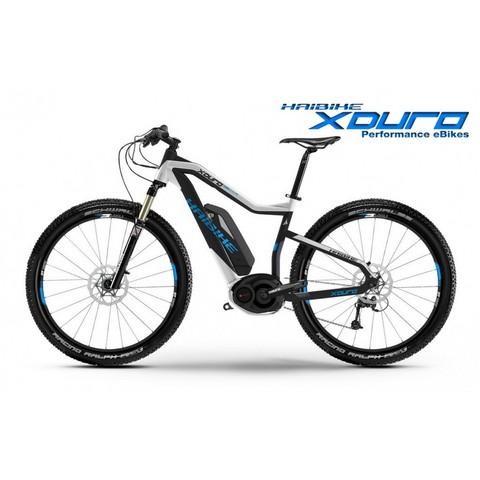 Haibike e-bike xduro hardseven 5.0 500wh 11v nx taglia 50