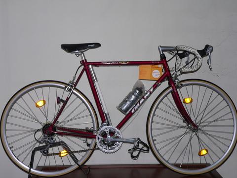 Bicicletta Giant Peloton 7400