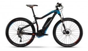 Haibike e-bike xduro hardseven rc 27.5