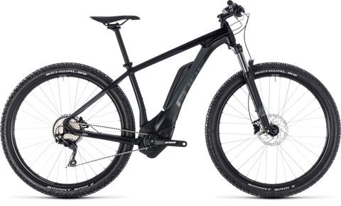 Haibike e-bike xduro allmtn rc 500wh 50 10v. 46