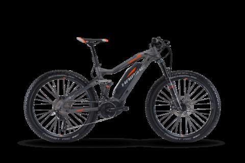 Haibike e-bike sduro fullseven 8.0 500wh 20v xt 44 27,5