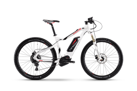 Haibike E-bike Xduro Hardseven 5.0 Taglia 50 27,5