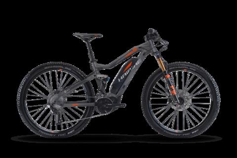 """Haibike E-bike Sduro Fullnine 8.0 Taglig 48 29"""""""