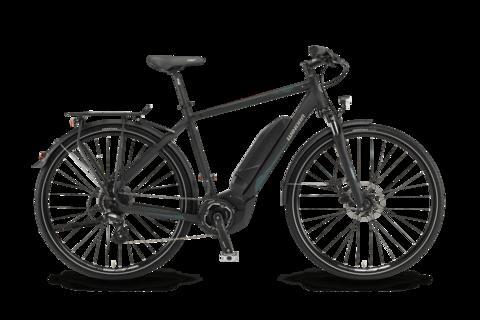 """Winora E-bike Y280.x Uomo 400wh 28"""" 8v Taglia 48"""