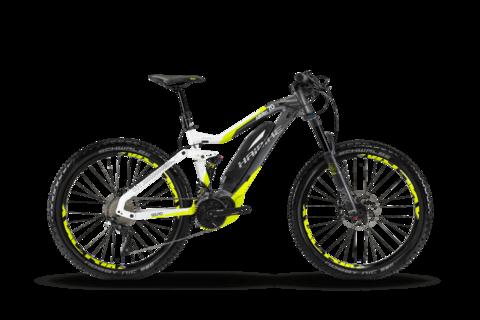 Haibike e-bike sduro allmtn 7.0 500wh 20v xt tg 47 27,5