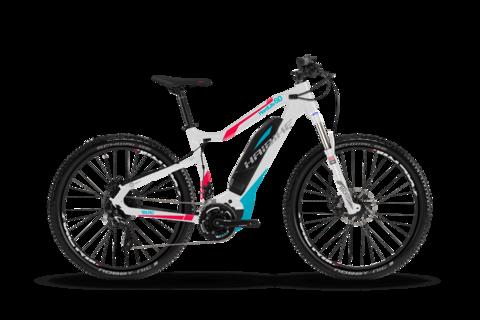 Haibike e-bike sduro hardlife 6.0 500wh 20v. xt 17 tg 40