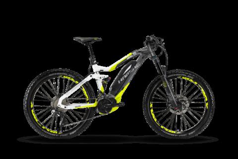 """Haibike E-bike Sduro Allmtn 7.0 500wh 20v Xt Tg 44 27,5"""""""
