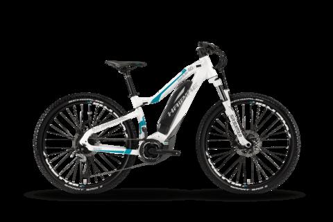 Haibike E-bike Sduro Hardlife 4.0 400wh 9v Acera Tg. 45