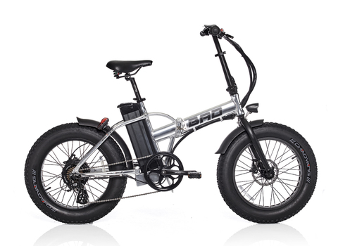 Bad bike ebike 250wh 20