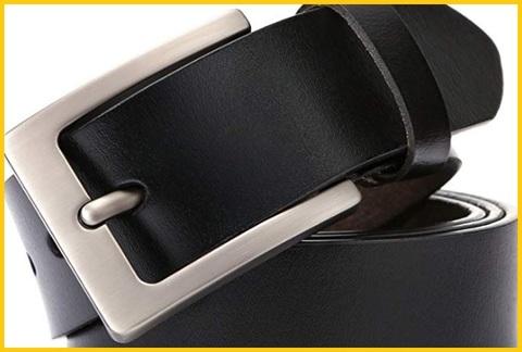 Cintura elegante nera elegante