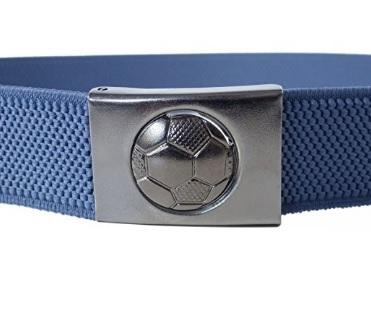Cintura Colorata Ed Elasticizzata Per Bambini