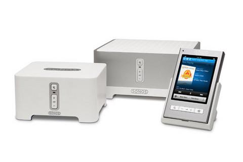 Sonos sistema multiroom audio
