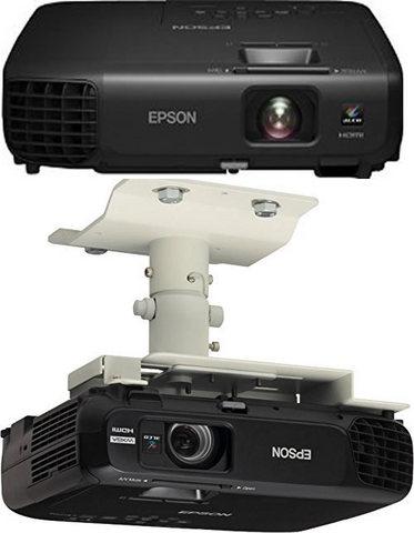 Videoproiettore epson nero