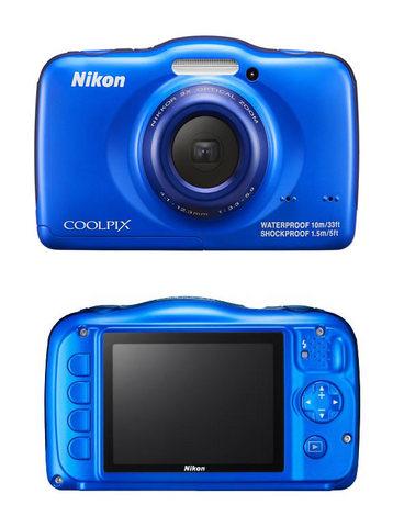 Nikon coolpix subacquea ottimo prezzo