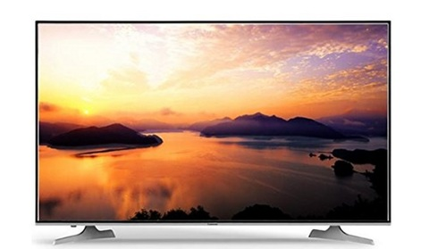 "Televisore Grande Led 40"" Changhong Smart Tv"