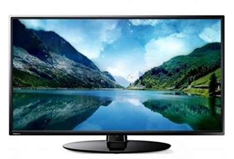 Televisore dolby digital plus hd tv toshiba 32