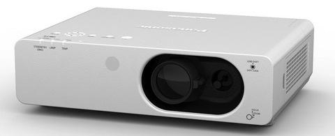 Panasonic proiettore pt-fx400