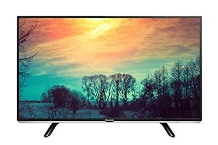 Panasonic televisore full hd viera nero