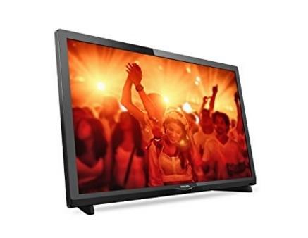 Televisore philips led full hd