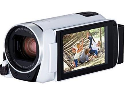 Videocamera digitale della canon legria hf