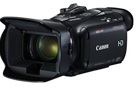 Canon legria digitale e full hd
