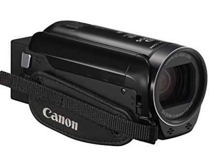 Videocamera digitale professionale della canon