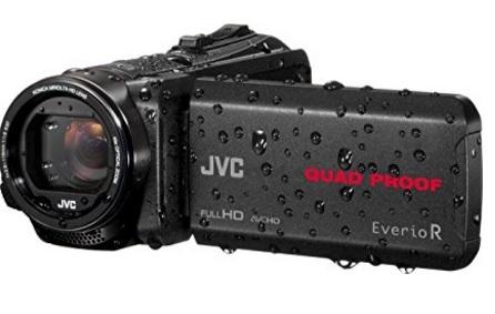 Jvc camera full hd video quad proof