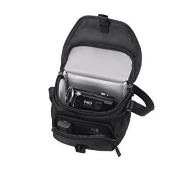 Custodia Portatile Per Proteggere La Videocamera E Accessori