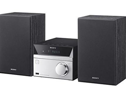 Impianto Stereo Micro E Hifi Della Sony