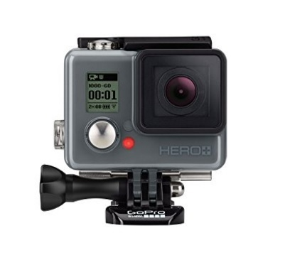 Gopro hero+ impermeabile e sportiva 8 mp