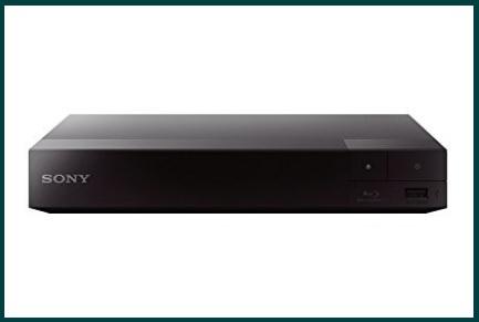Lettori Blu-ray 4k