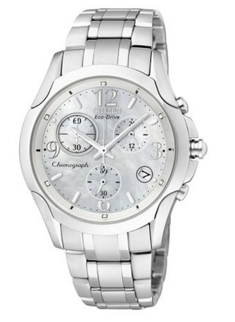 Orologio da polso con movimento eco drive citizen lady | Grandi Sconti | Citizen Eco Drive