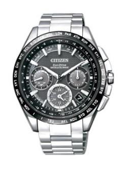 Orologio da uomo super titanio cronografo citizen